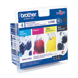 Brother Refill cartridges 3