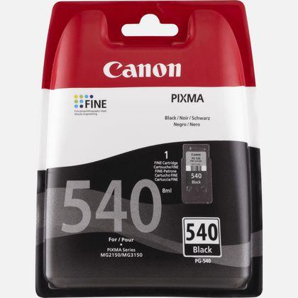 canon pg 540