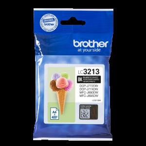Nu verkrijgbaar Brother 3213 serie 1
