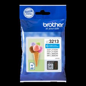 Nu verkrijgbaar Brother 3213 serie 2
