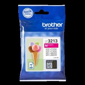 Nu verkrijgbaar Brother 3213 serie 3