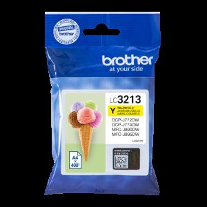 Nu verkrijgbaar Brother 3213 serie 4