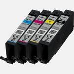 Nieuwe aanwinst: Cartridges Canon 580/581 serie 3
