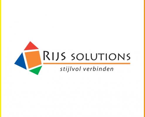 Logo Rijs Solutions