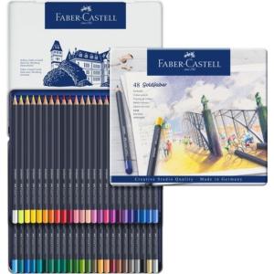 Faber-Castell Goldfaber