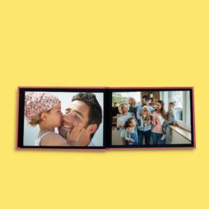 Snel foto's afdrukken Fotoboek