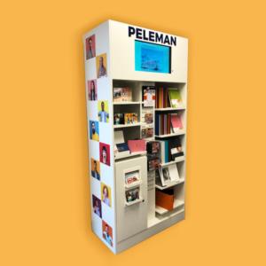 Snel foto's Afdrukken Kiosk