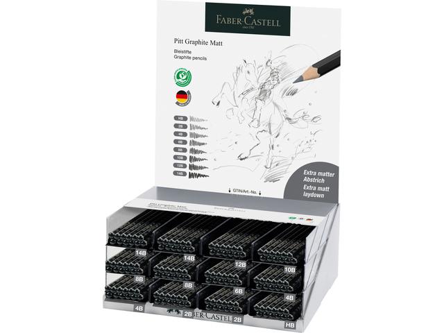 Faber-Castell Ultra Mat